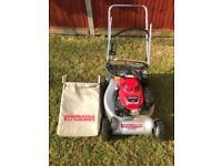 Honda LawnFlite Pro 553HRS Petrol Lawnmower