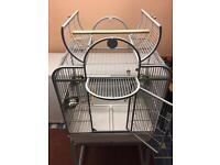 Parrot Cage - Brand New Condition