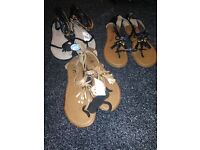 Sandles for sale