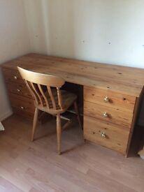 Beautiful desk for sale