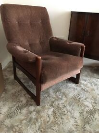 Cintique Armchair - make an offer