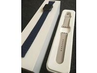 **** Apple Watch - Various Straps - Boxed ****
