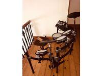 Roland V Drums TD12 Electronic Drum Kit