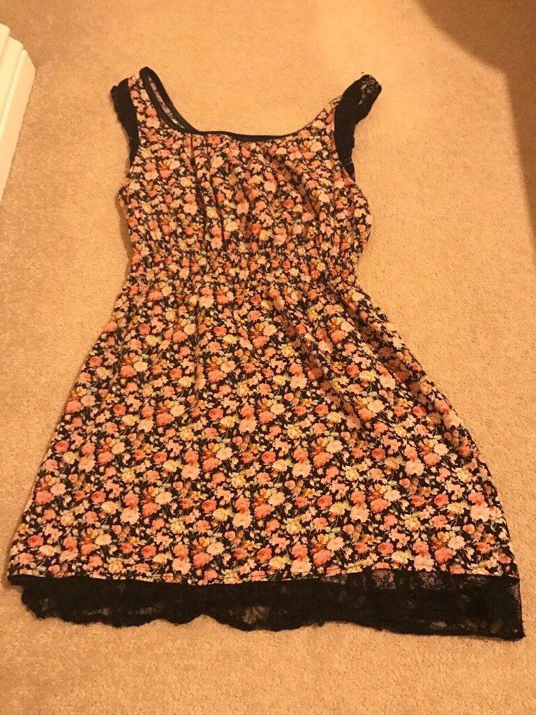 Women's Lipsy Dress Size 10