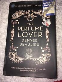 Book- the perfume lover