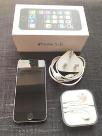 iPhone 5S 32gb Unlocked•