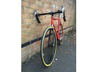 Specialized Comp Fixie