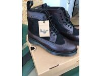 Brand new Dr.Marten boots size 6.5