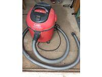 Used hoover/vacuum cleaner GWO