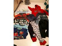 baby childs boy clothes bundle size 2-3 years