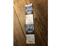 Australia vs Argentina Rugby tickets, Twickenham, 8th October