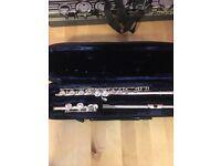 Trevor J. James TJ10X Flute
