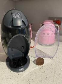 Dolce Gusto by De'Longhi Jovia Hot Drink/ Coffee Machine