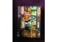 Star Wars angry birds tele pods endor chase