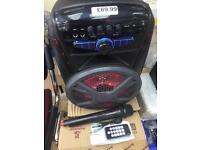 Avcrowns speaker