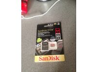 SD card unwanted present £10