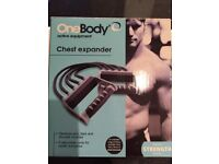 Chest expander - New in Box