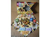 The Game of Life, Fame edition board game. Complete in great condition from 2013.