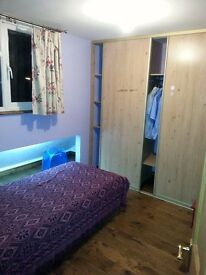 Double room in Charlton Kings