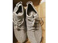 Adidas Yeezy Boost 350 size 8 Moonrock or Oxford Tan