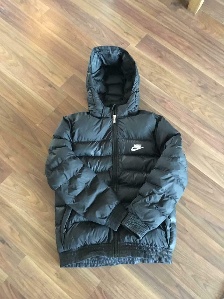 3341a1e9dfd3 Boys hooded jacket