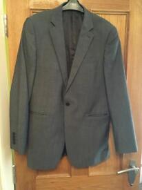 Jaeger suit jacket 40R