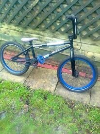 BIKES FOR SALE -- X2 BMXS -- - WE THE PEOPLE---GT