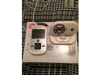 Camera baby monitors