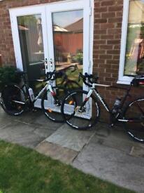 1x Giant tcx slr2 cyclocross bike
