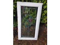 PVC Front Door & Window
