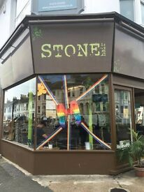 Senior stylist at Stone hair salon in Hove required