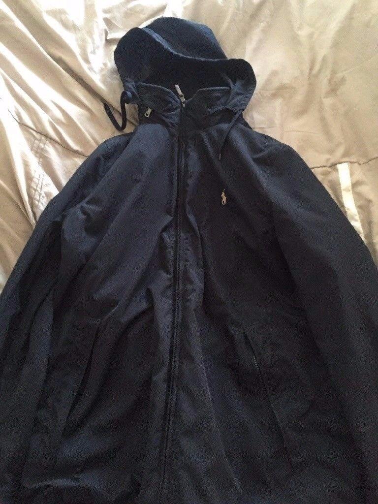 Ralph Lauren Large Coat