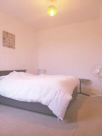 Spacious Studio Flat in Heart of Harrow with all bills Included