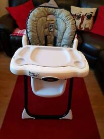 Fisher price Highchair for sale