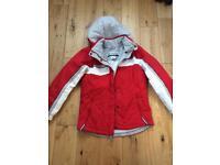 Ladies Columbia Sports/Ski Jacket