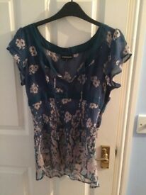 Warehouse Top, size 14