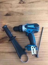 Makita DHP458 Drill