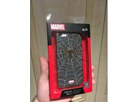 Genuine Marvel iPhone 6 Spiderman