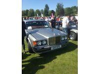 Bentley turdo R