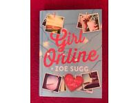 Girl online zoella book hardback