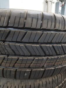 Brand new take off Goodyear Eagle LS-2 tires. Set of four.