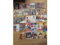 The Ring Boxing Magazines