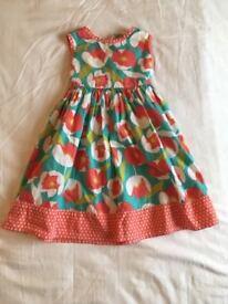 12-18m summer dress