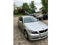 BMW 320i SE IMMACULATE CONDITION & FULL SERVICE HISTORY