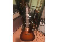 1992 Gibson J45 Acoustic