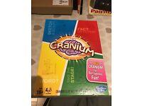 CRANIUM BOARD GAME / TRIVIAL PURSUIT BOARD GAME