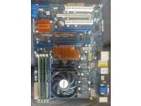 Asrock M3A790GXH/USB3 Motherboard