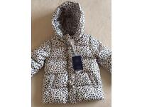 Baby Gap Coat age 5