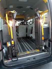 excellent van,clean in and out,drives like new, one owner from new, with full service history