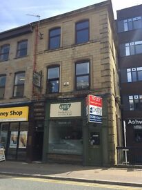 First Floor Self-Contained Treatment Room for Rental, Burnley Manchester Road